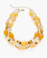 Chico's Dakota Multi-Strand Necklace