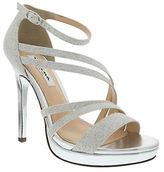 Nina Friday High-Heel Platform Sandals