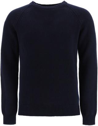 A.P.C. Pablo Crew-neck Sweater