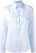 Etro classic shirt - women - Cotton - 46