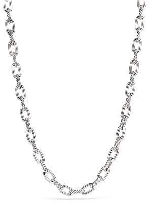 David Yurman Madison Small Chain Necklace
