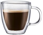 Bodum Bistro Espresso Mugs (Set of 2)