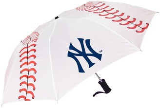 New York Yankees Unbranded Baseball Folding Umbrella