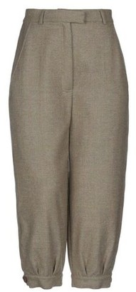 Barbour 3/4-length trousers