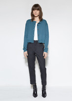 Marni Cropped Trouser