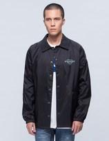Diamond Supply Co. Brilliant Coach Jacket