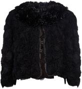 Givenchy tulle jacket