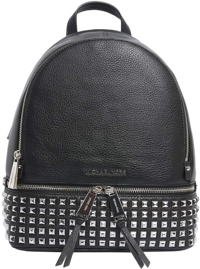 2b2241fec7cd Rhea Medium Backpack Michael Kors - ShopStyle