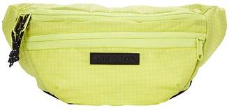 Burton Hip Pack (Limeade Ripstop) Handbags