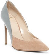 Bruno Magli Antonia Pointed Toe Pump