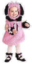 Rubie's Costume Co Costume Cuddly Jungle Precious Poodle Jumper Costume