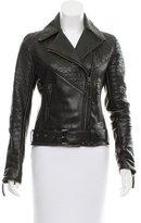 Maiyet Leather Moto Jacket w/ Tags