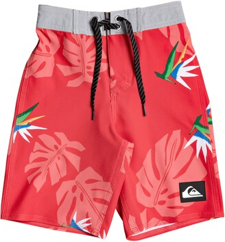 Quiksilver Highline Paradise 14 Board Shorts