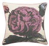 """Thomas Paul Rose """"Botanical"""" Pillow 18"""" x 18"""""""""""
