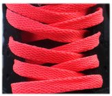 Flat sport shoelaces 125cm high quality