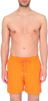 Vilebrequin Moorea turtle-print swim shorts