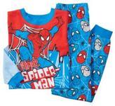 Spiderman Boys' 2-Piece Pyjama Set