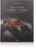 Te Neues teNeues Mercedes-Benz The Grand Cabrios & Coupés