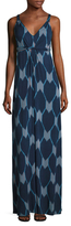 Rachel Pally Quintana Printed Maxi Dress