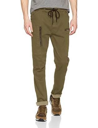 G Star Men's Powel Slim Trainer Sports Trousers,W30/L32 (Size: 30W/ 32L)