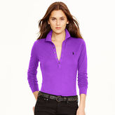 Polo Ralph Lauren Long-Sleeve Stretch Polo