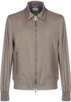 Brunello Cucinelli Jackets - Item 41677950