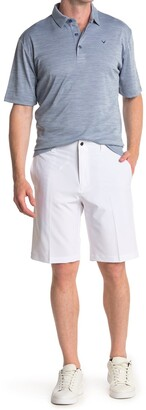 Callaway Golf Opti-Dry Stretch Solid Shorts