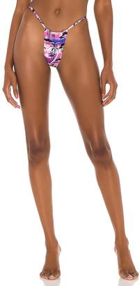 Frankie's Bikinis Francesca Bikini Bottom