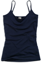 Timeout Navy Camisole