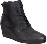 Ecco Bella Women's Wedge Tie Ankle Boot