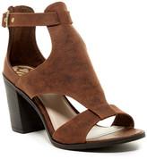 Fergalicious Marquette Sandal