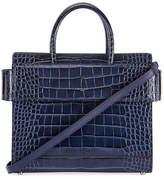 Givenchy Horizon Mini Alligator Tote Bag