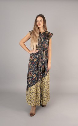 Nooki Design - Nova Maxi Dress - S