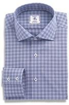 Maker & Company Regular Fit Plaid Dress Shirt