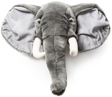 Houseology Wild And Soft Plush George The Elephant