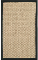 Safavieh Countryside Ebony Area Rug Rug