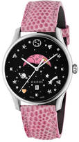 Gucci G-Timeless Moonphase, 36mm