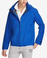 Polo Ralph Lauren Men's Waterproof Hooded Jacket