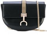 Lanvin Lien shoulder bag - women - Calf Leather - One Size