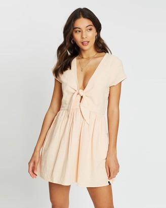 Volcom Nightstar Dress