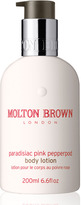 Molton Brown Paradisiac Pink Pepperpod Body Lotion