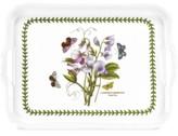 Portmeirion Serveware, Botanic Garden Melamine Handled Tray
