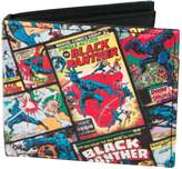 Marvel Black Panther Comic Wallet