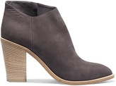 Vince Easton leather ankle boots