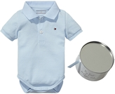Tommy Hilfiger Th Baby Polo Onesie