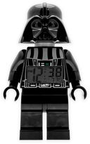 Lego Star WarsTM Darth Vader Minifigure Alarm Clock