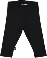 Molo Baby Girl's Nette Leggings - Black