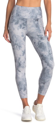 X By Gottex Emma Full High Waisted Leggings