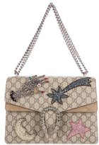 Gucci 2016 GG Supreme Shooting Star Dionysus Bag