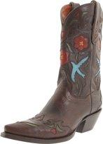 Dan Post Women's Blue Bird Western Boot